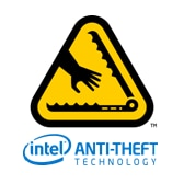 Intel® Anti-theft Technology