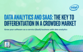 Data Analytics and SaaS eGuide