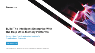 In-Memory Data Platforms for Business Success
