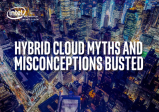 Busting Hybrid Cloud Myths and Misconceptions