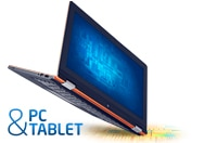 Ultrabook ™ Convertible