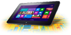 Tablets mit Windows* 8