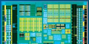 Intel® Atom™ processor microarchitecture
