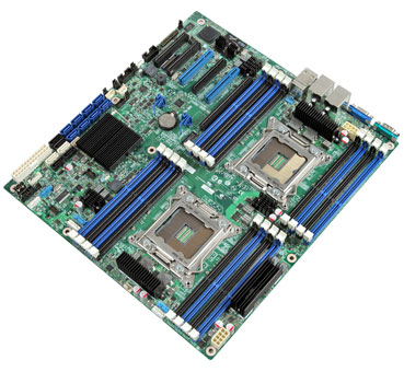 Intel® Server-Mainboard S2600CP