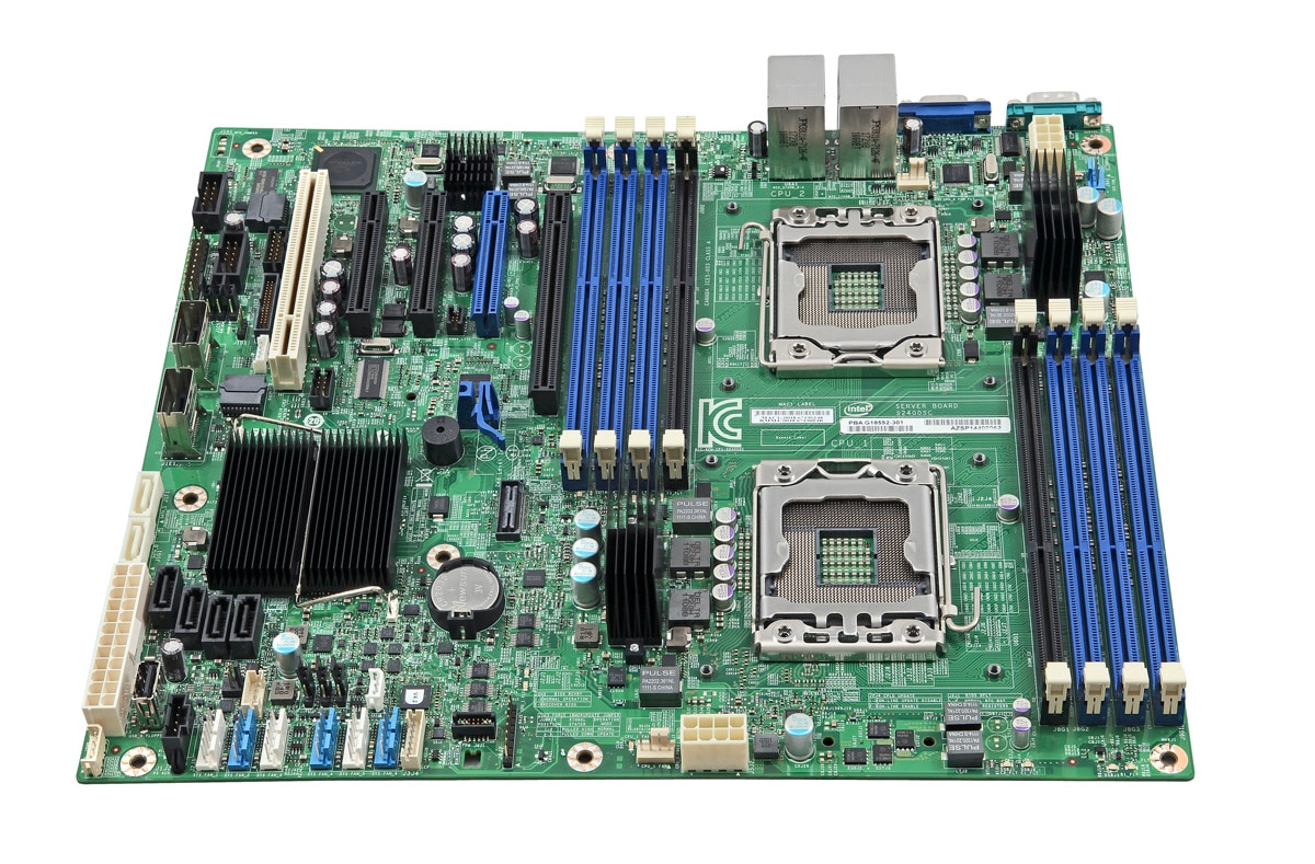 Intel® Server-Mainboard S2400SC2