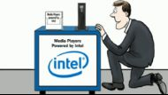 Intel® ISF Powers Retail Applications