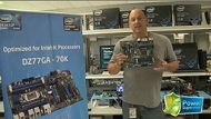 Intel® Desktop Boards: Power Supervisor Overview